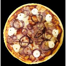 Пицца «Дон-Бекон»